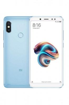 Mobilní telefon Xiaomi Redmi Note 5 Global 4GB/64GB Dual SIM Blue
