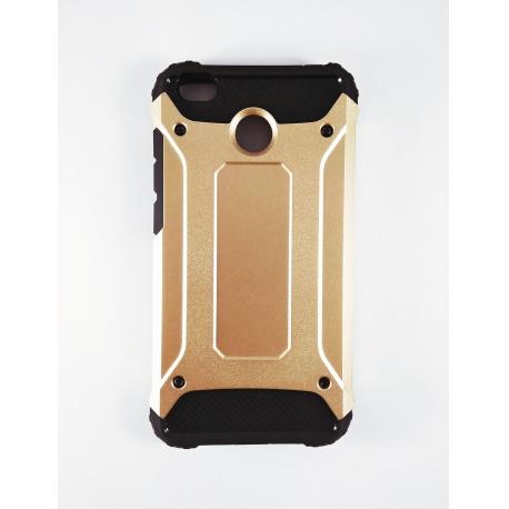 Zadní odolný kryt Armory pro Xiaomi Redmi 4X, gold