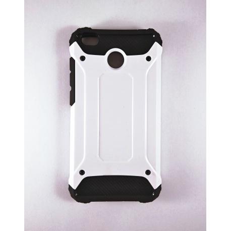 Zadní odolný kryt Armory pro Xiaomi Redmi 4X, white