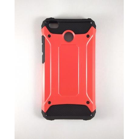 Zadní odolný kryt Armory pro Xiaomi Redmi 4X, red
