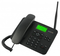 Stolní telefon Aligator T100