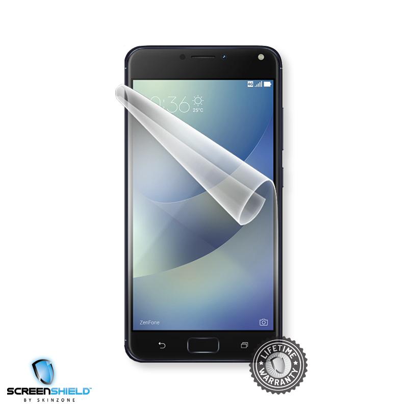 Ochranná fólie Screenshield™ pro ASUS Zenfone 4 Max ZC520KL
