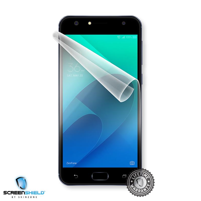 Ochranná fólie Screenshield™ pro ASUS Zenfone 4 Selfie ZD553KL