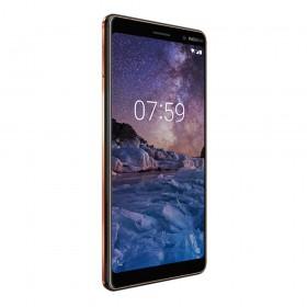 Chytrý telefon Nokia 7 Plus