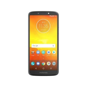 Chytrý mobilní telefon Motorola Moto E5