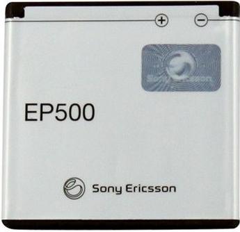 Baterie SonyEricsson EP500 1200mAh Li-Pol (BULK)