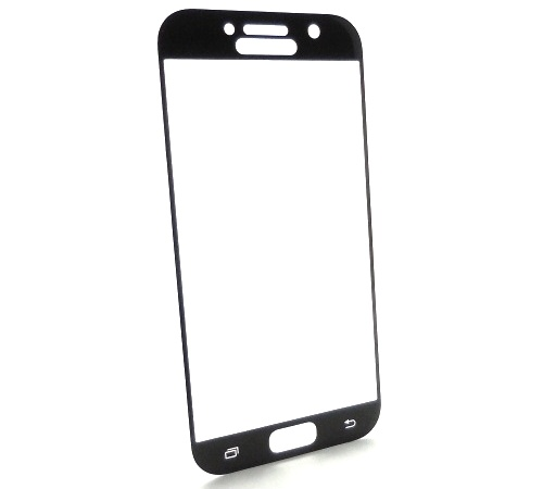 Tvrzené sklo Blue Star PRO pro Samsung Galaxy J5 2017, Full face, black