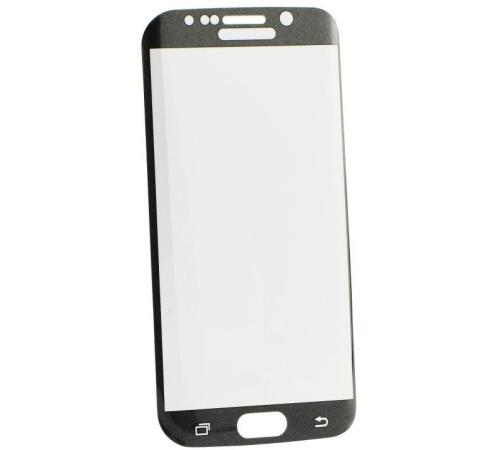 Tvrzené sklo Blue Star PRO pro Samsung Galaxy S7, Full face, black