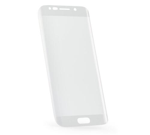 Tvrzené sklo Blue Star PRO pro Samsung Galaxy S6 edge, Full face, transparentní