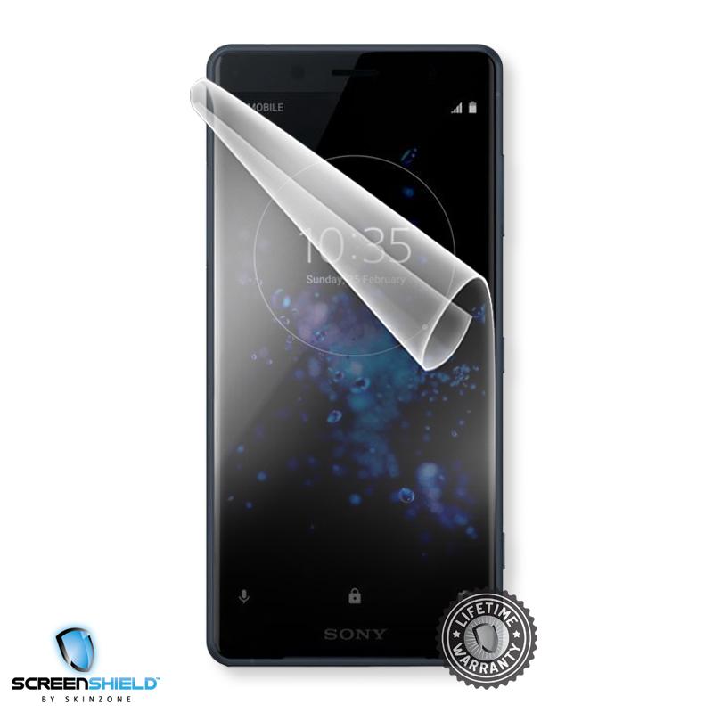 Ochranná fólie Screenshield™ pro Sony Xperia XZ2 Compact