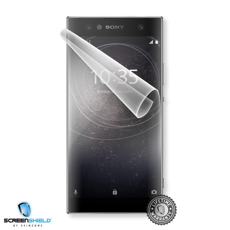 Ochranná fólie Screenshield™ pro Sony Xperia XA2