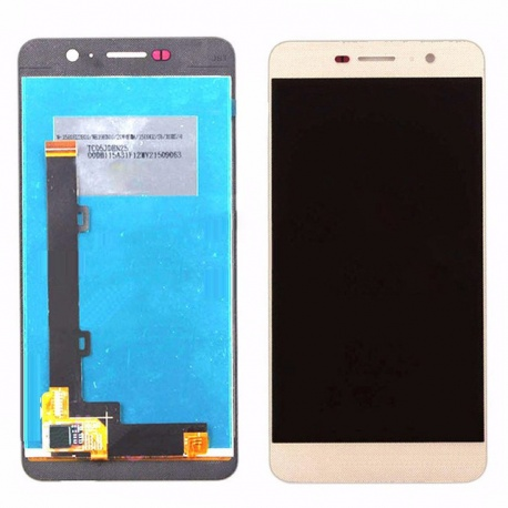 LCD + dotyk pro Huawei Y6 Pro, gold