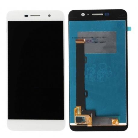LCD + dotyk pro Huawei Y6 Pro, white
