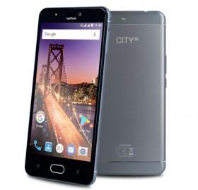 Chytrý telefon myPhone City XL