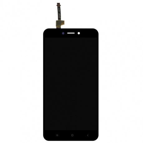 LCD + dotyk pro Xiaomi Redmi 4X, black ( OEM )