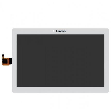 LCD + dotyk pro Lenovo A10-30, black