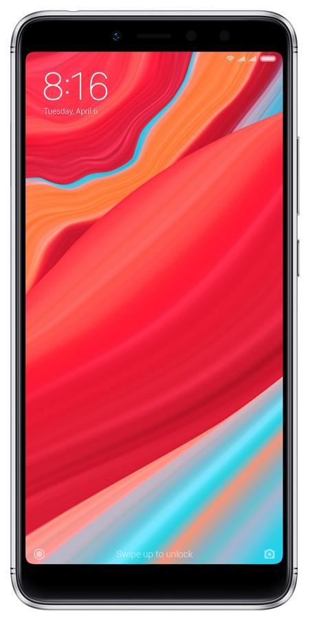 Xiaomi Redmi S2 Global 3GB/32GB šedá