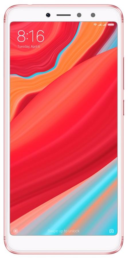 Xiaomi Redmi S2 Global 3GB/32GB růžová
