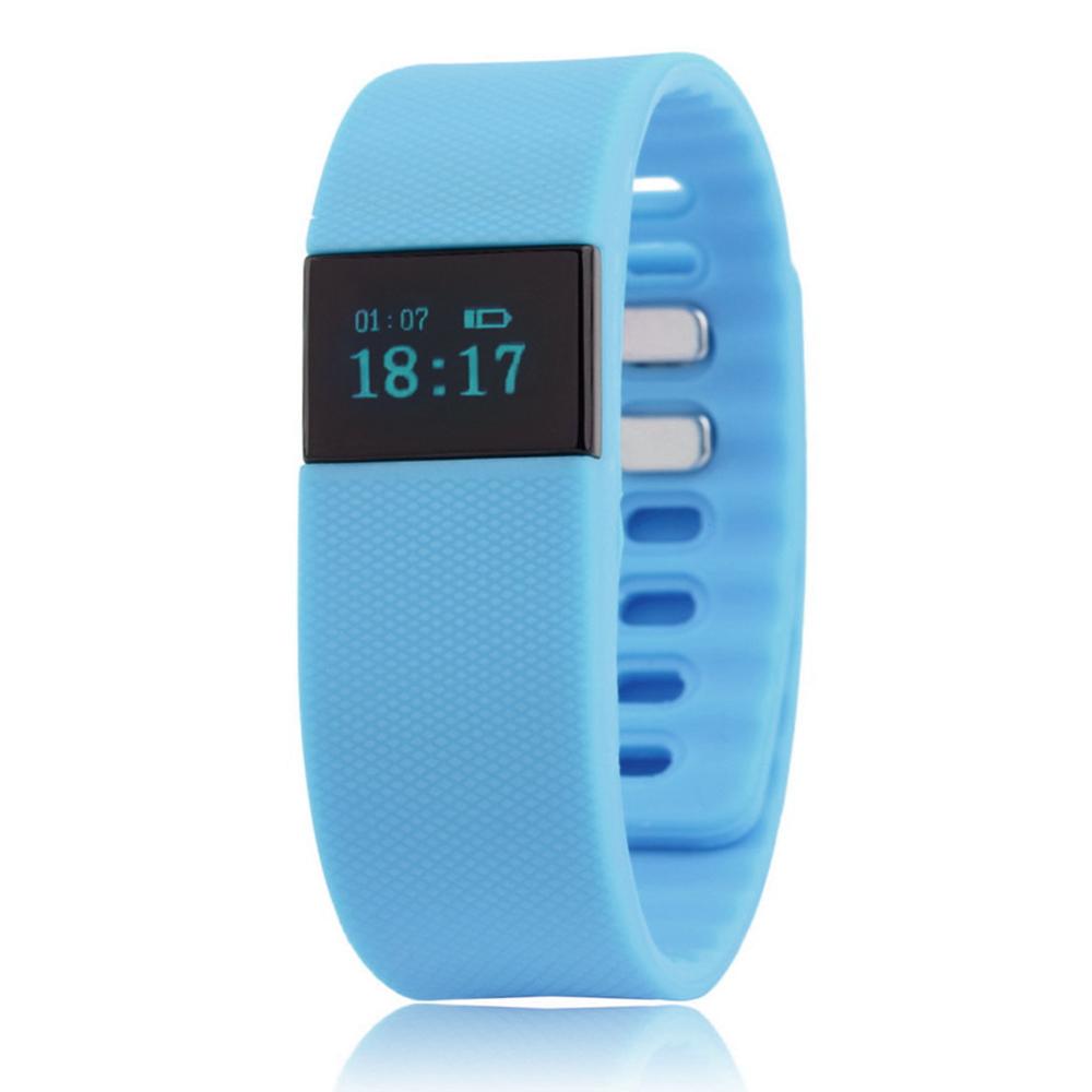 Fitness náramek U3 FIT Blue