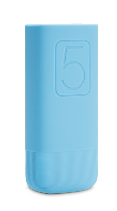 Powerbank Remax RPL-25 Flinc 5.000mAh,blue/modrá