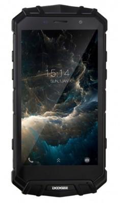 Odolný smartphone Doogee S60 Lite