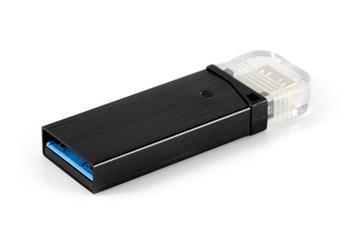 Flashdisk Goodram OTG Twin 64GB Twin (USB 3.0 + OTG micro USB 2.0)