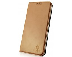 RedPoint Book Slim flipové pouzdro Huawei P9 Lite mini gold