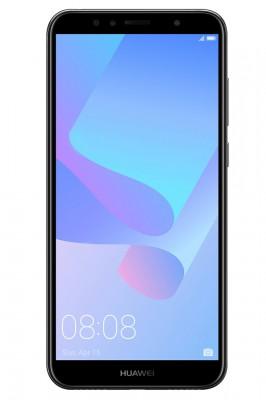 Smartphone Huawei Y6 Prime 2018