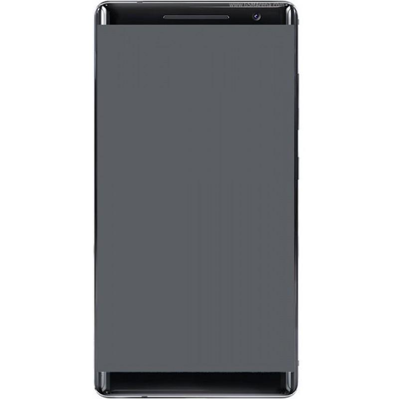 LCD Display + Dotyková Deska pro Nokia 8 Sirocco černá