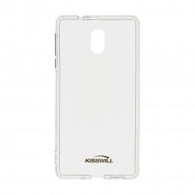 Kisswill Air Around silikonové pouzdro pro Apple iPhone X ... 0da1ea65267