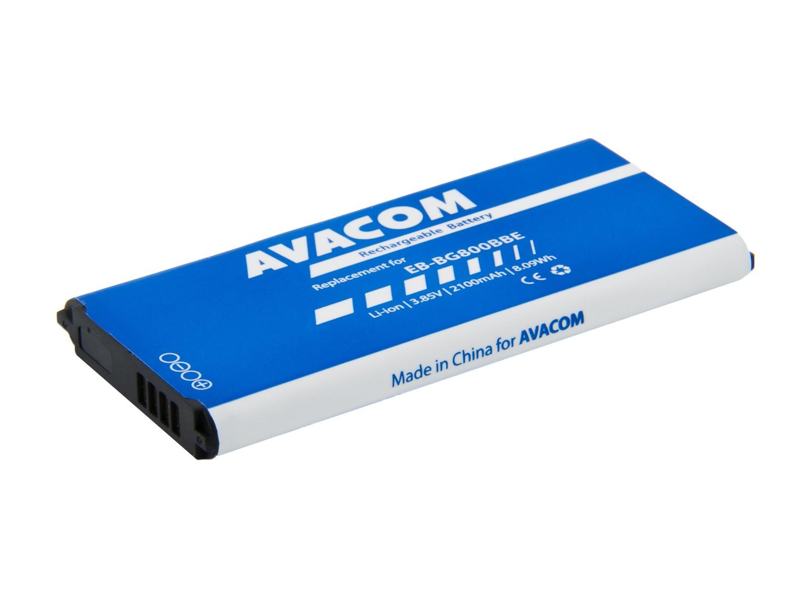 Baterie AVACOM Li-lon 2030mAh (náhrada BM40)