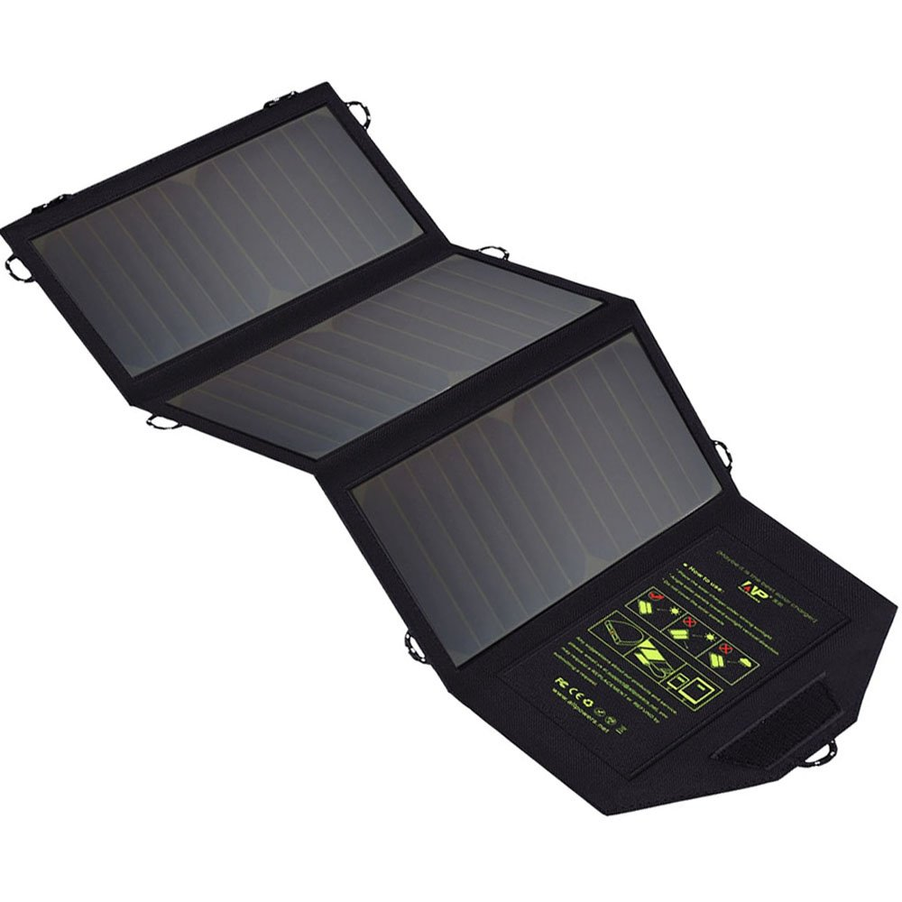 Solární nabíječka Allpowers SP5V21W 21W