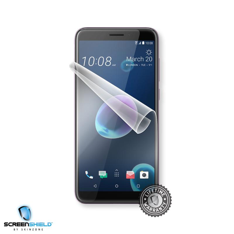 Ochranná fólie Screenshield™ pro HTC Desire 12