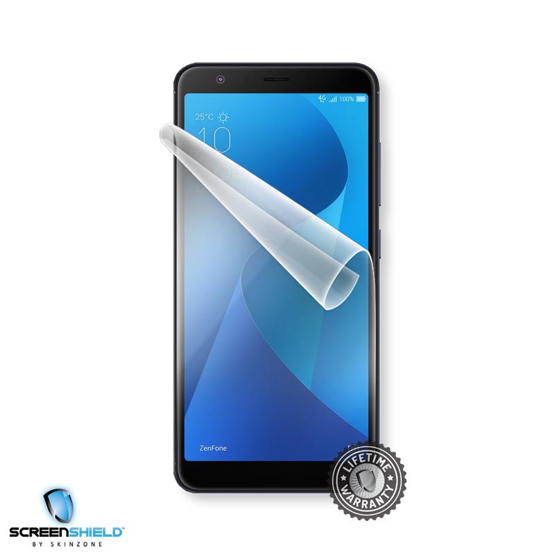 Ochranná fólie Screenshield™ pro Asus Zenfone Max Plus ZB570TL