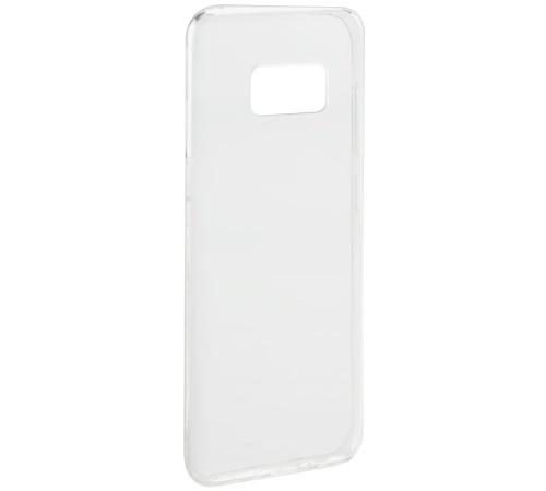 Zadní kryt Forcell Ultra Slim pro Samsung Galaxy S5 mini (SM-G800), transparent