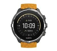 Chytré sportovní hodinky Suunto Spartan Sport WHR Baro Amber