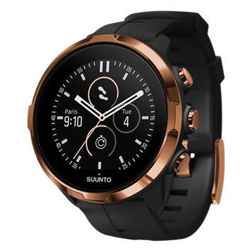 Chytré sportovní hodinky Suunto Spartan Sport Wrist HR Forest