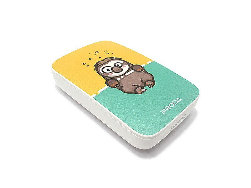 Powerbanka Remax PPL-23 SC-011 10.000mAh - AA-7028