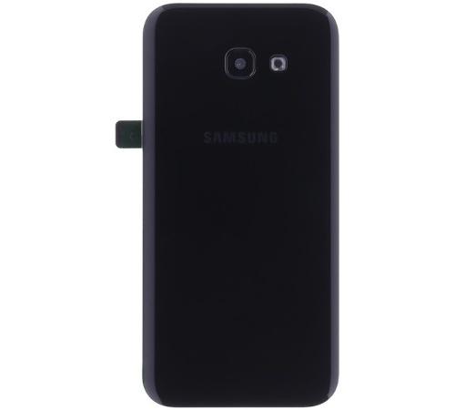 Zadní kryt baterie na Samsung Galaxy A5 2017, black