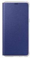Samsung pouzdro NEON flip EF-FA530PLE pro Samsung Galaxy A8 Plus 2018 (EU Blister), blue