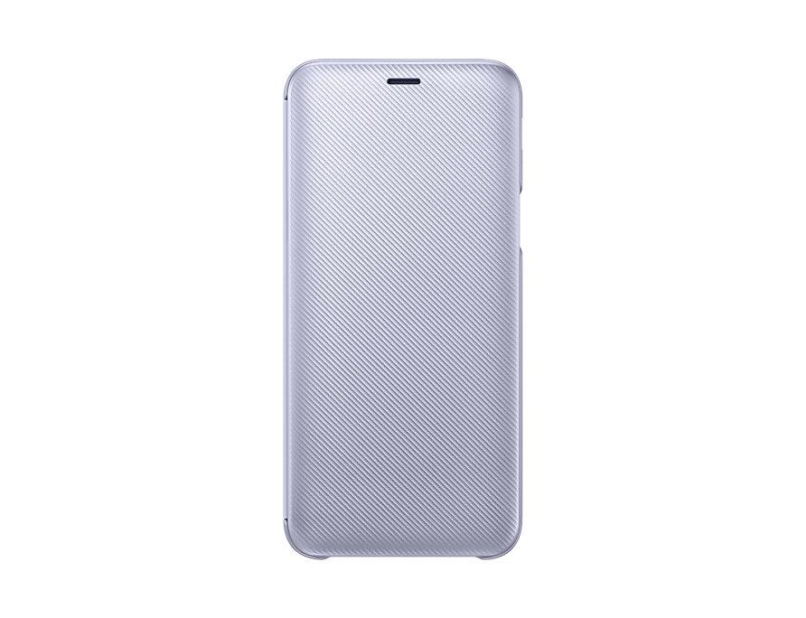Samsung Flipové pouzdro pro J6 2018, violet