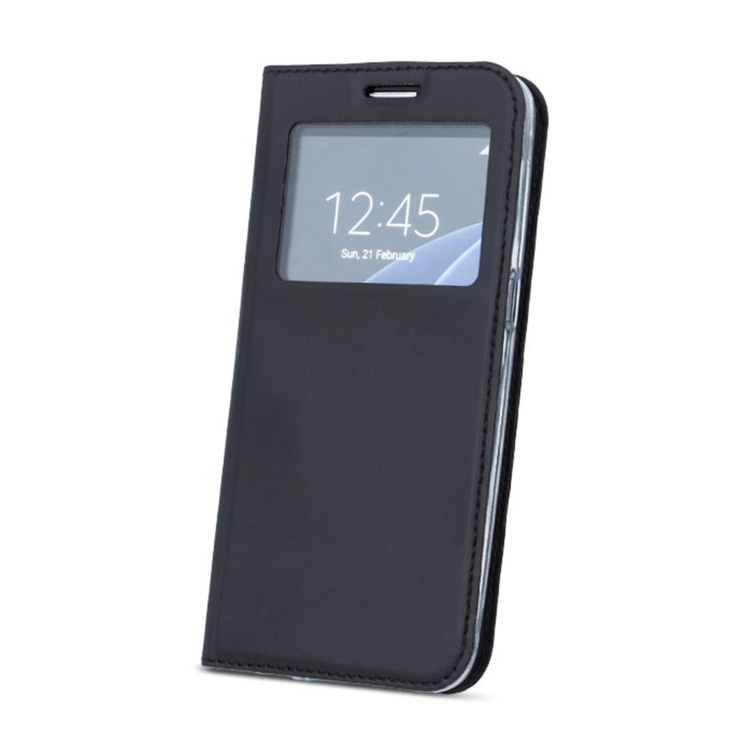 Flipové pouzdro Smart View pro Sony Xperia XZ1, black