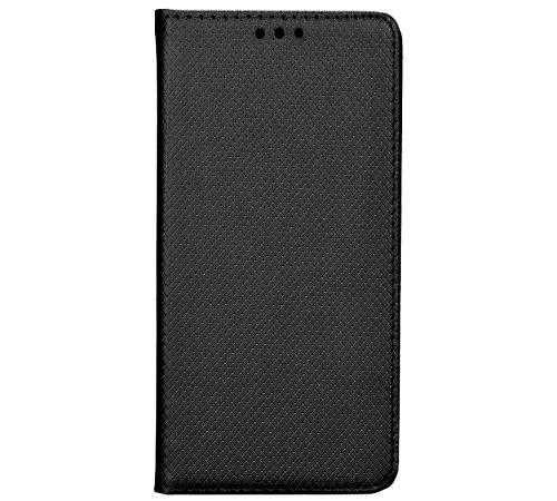 Flipové pouzdro Smart Magnet pro Huawei Y7 2018, Y7 Prime 2018, black