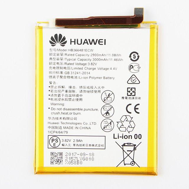 Originální baterie Huawei pro Huawei P9 / P9 lite / Honor 8 (Service Pack)