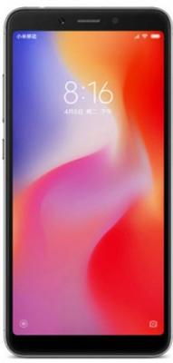 Chytrý telefon Xiaomi Redmi 6A