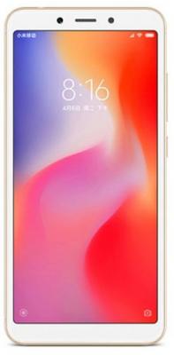Smartphone Xiaomi Redmi 6A Global