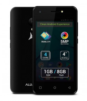 Stylový telefon Allview P43 Easy