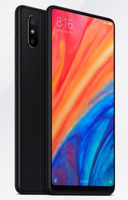 Úchvatný telefon Xiaomi Mi MIX 2S