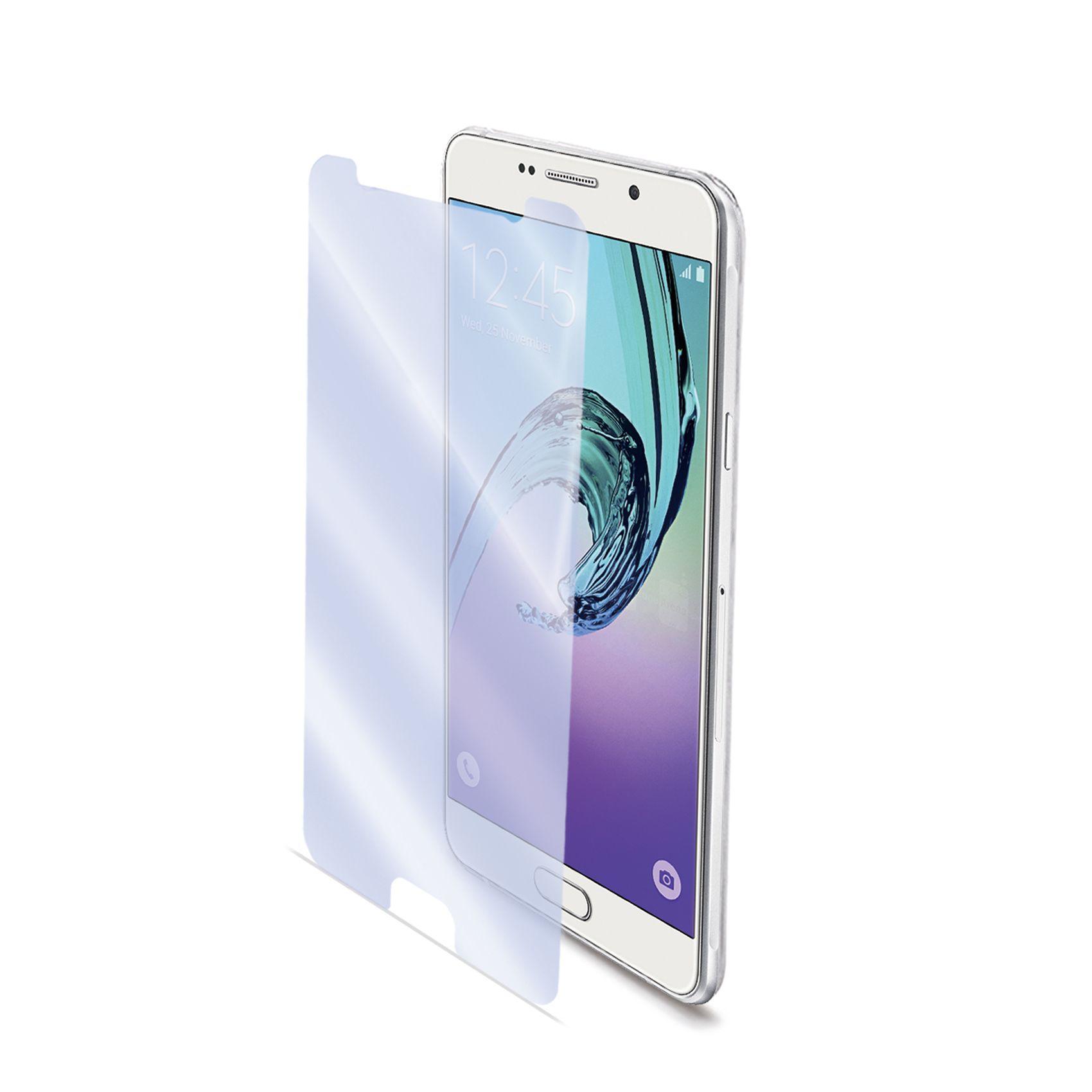 Tvrzené sklo Celly Glass antiblueray pro Samsung Galaxy A5 (2017)