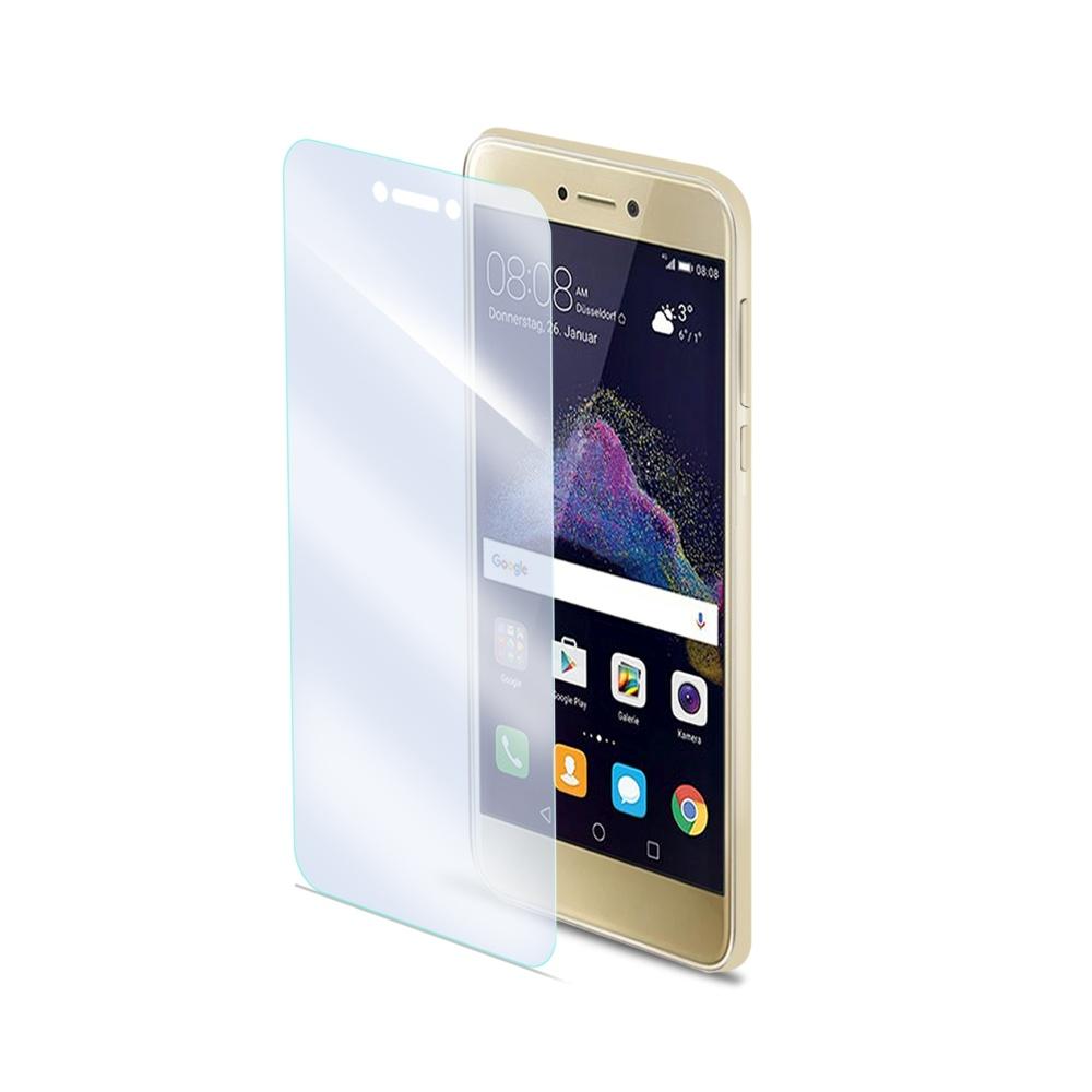 Tvrzené sklo Celly Glass antiblueray pro Huawei P8/P9 Lite (2017)